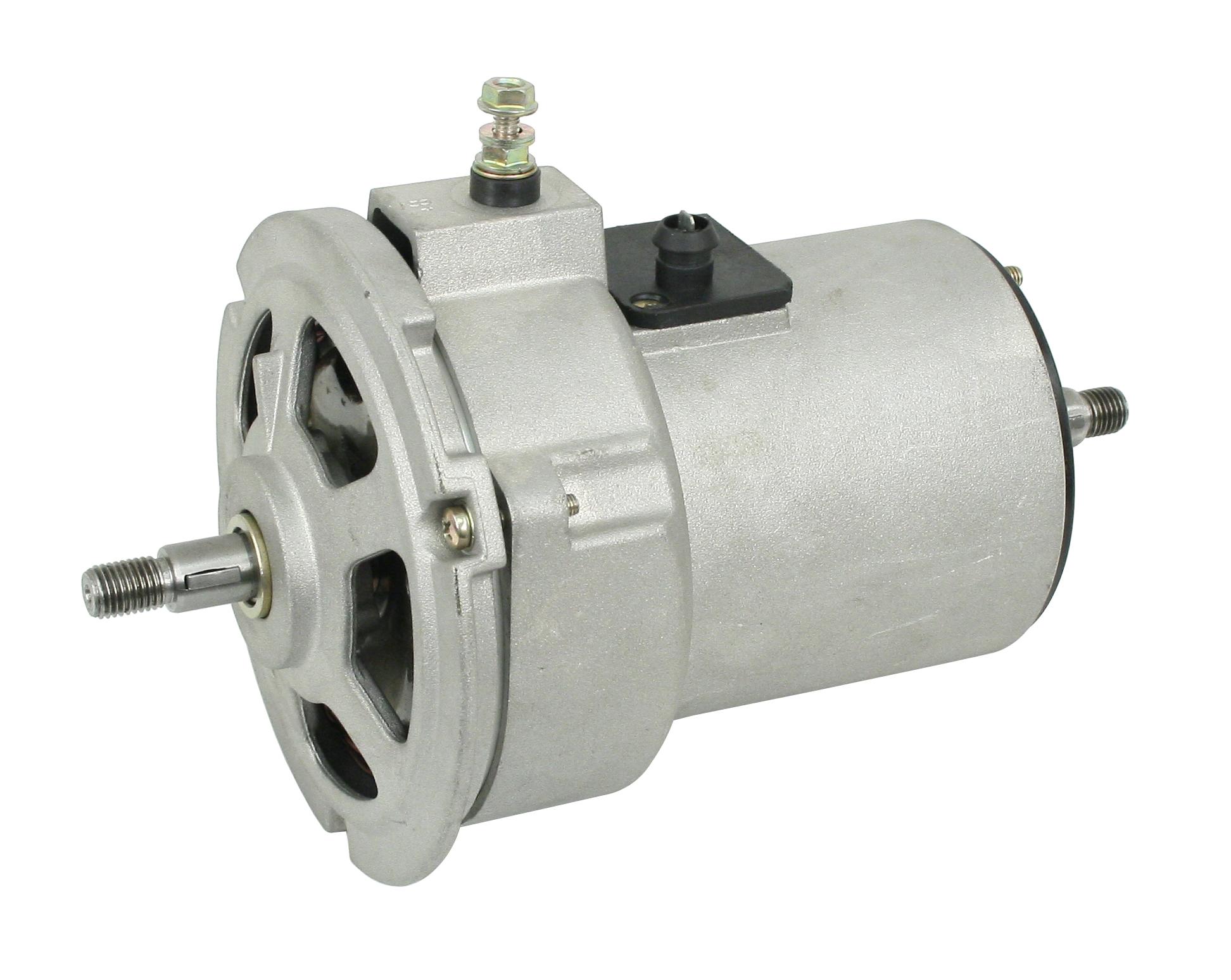 Alternator, 12V - al82n75