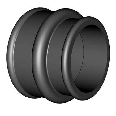 Intake Manifold Boot - 113129729B