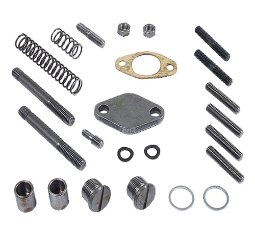 Dual Relief Hardware Kit - 113198033