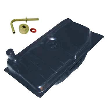 Fuel Tank - 113201075AB