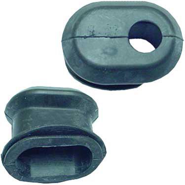 Clutch & Throttle Tube Boot - 113701293C