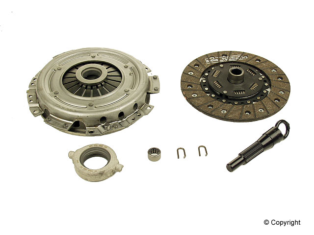 Clutch Kit 200mm  - 311141024E