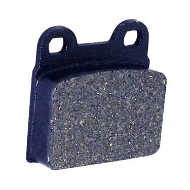 Pads 2 Pin Set Of 4 - 311698151B
