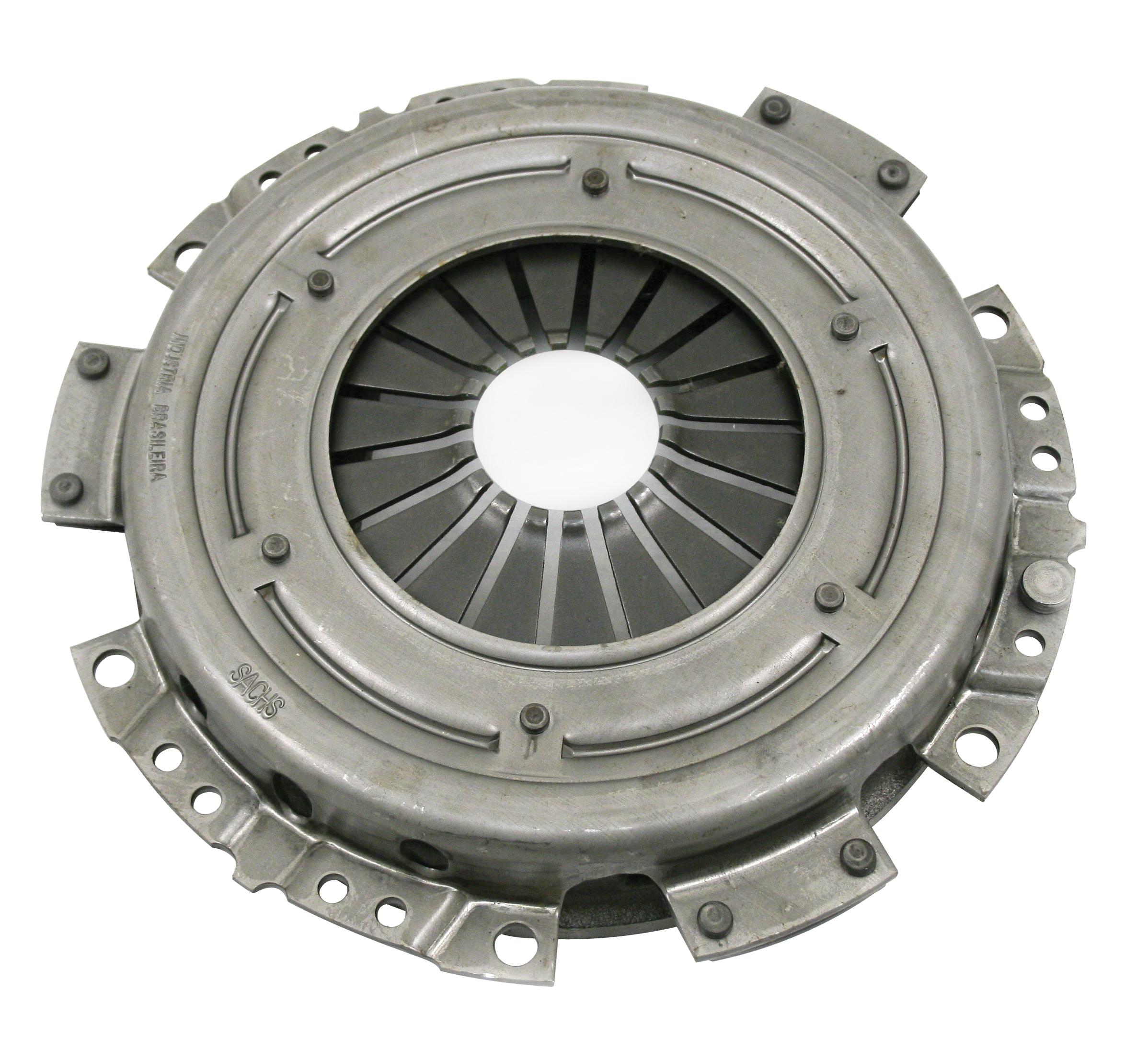 Clutch Pressure Plate 215mm - 022141025A