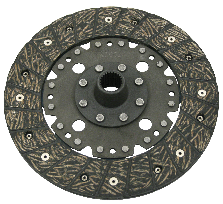 180mm Clutch Disc - 111141031EX