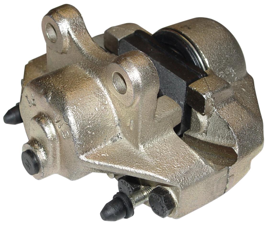 Horn Grill German - 113853641AGR
