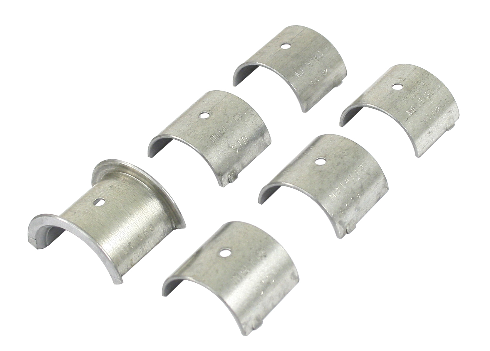 "Main Bearing, Set, .020""  - 111198465B"