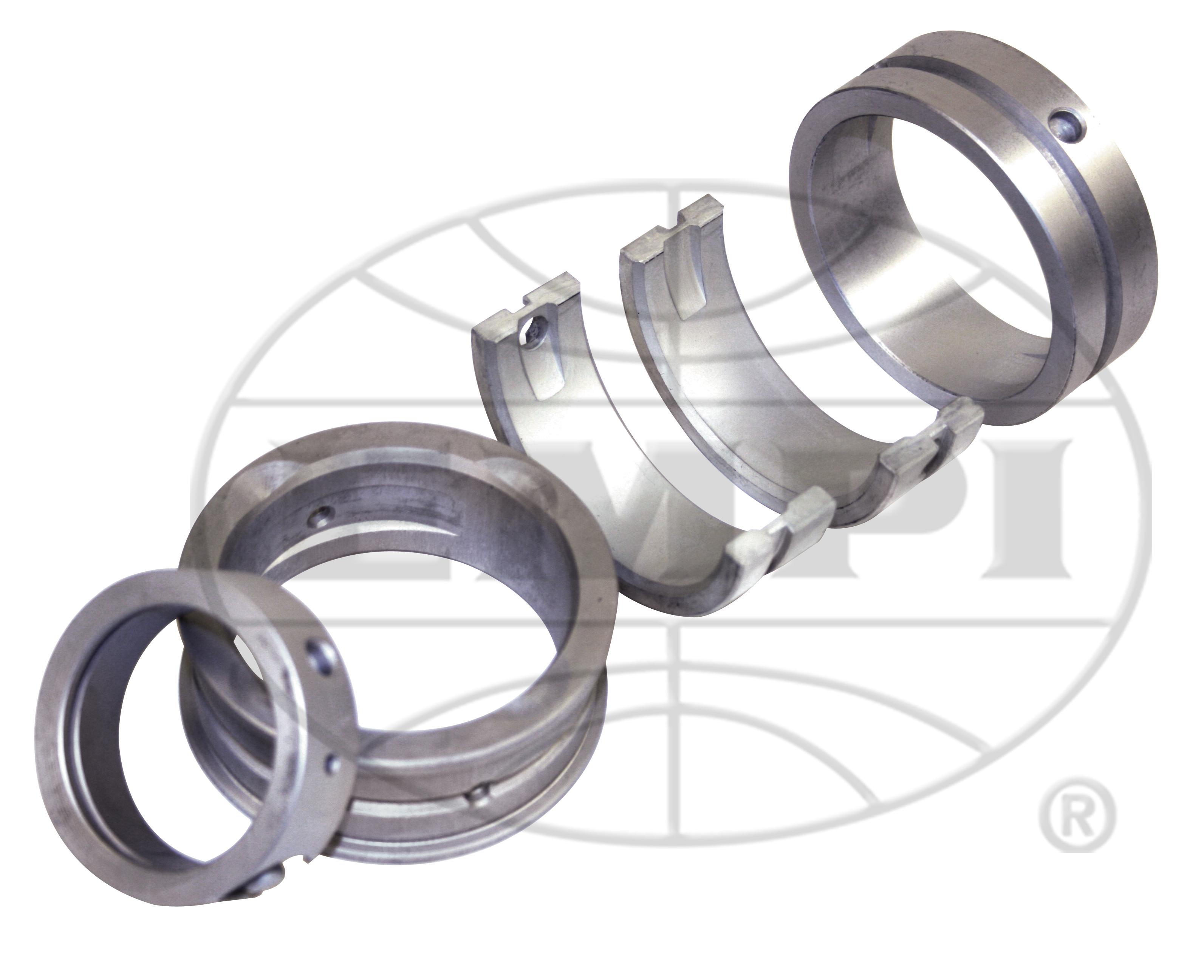 Main Bearing Set (-.25mm I.D.) - 021198483A