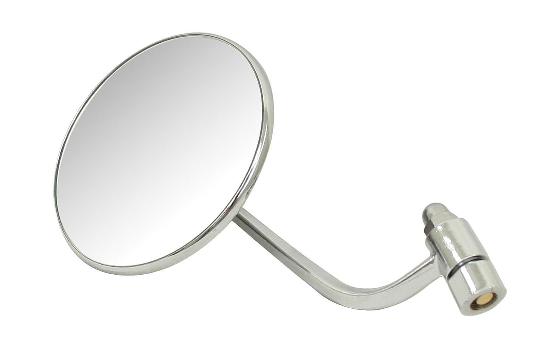 Side View Mirror, Round - 111513V