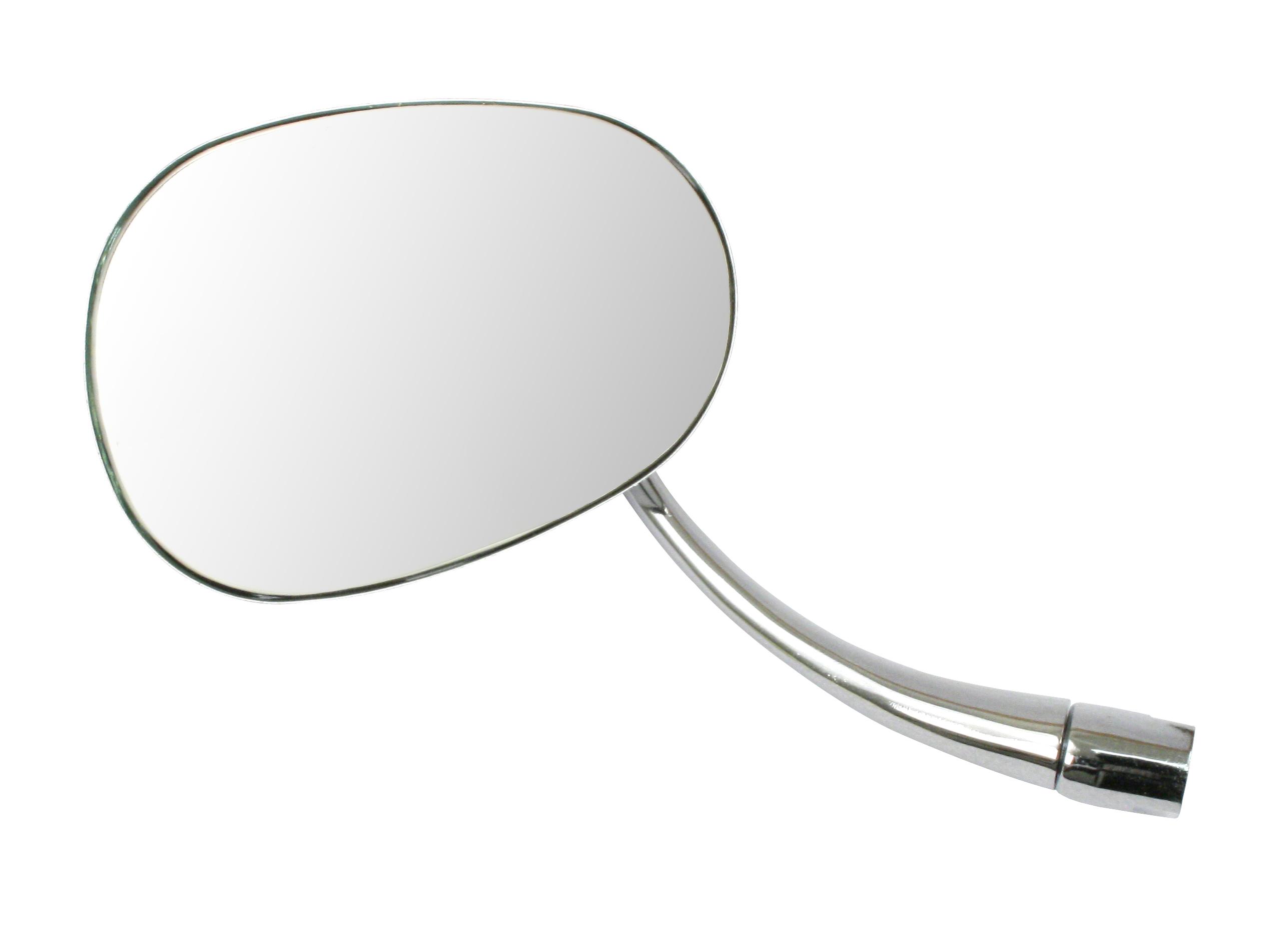 Side View Mirror, Pear - 113857513AP