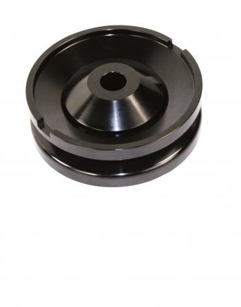 Alternator, Generator Pulley, 12 Volt - 43903109