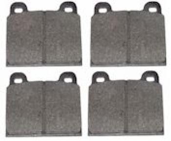 Brake Pad Set  - 211698151D