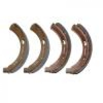 Brake Shoes, Front T2 - 211698237B