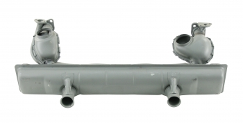 Stock Muffler - 111251051L