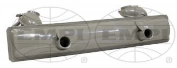 Exhaust Muffler (For Vehicles w/out Exhaust Recirculation) - 113251053BH