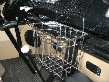 Bus Dash Basket - ZVW1012CH