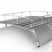VW Roof Racks, VW Deck Lid Racks