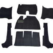Loop Carpet Kit, Convertible - 34-F1330-301