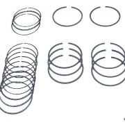 Piston Ring Set - 021198175A