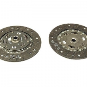 Clutch Disc 228mm Sprung, Sachs - 025141031K