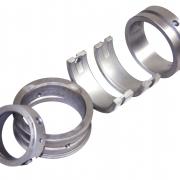 Main Bearing, Set, Standard   - 111198451
