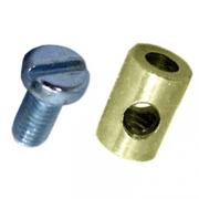 Barearel Nut - 111129921