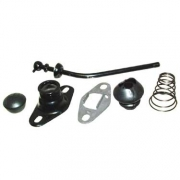 Gearshift Lever Repair Kit - 111798121G