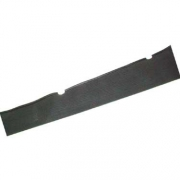Running Board Mat, Black, Left - 111821531A