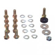 Fender Installation Kit, Bolts Washers - 111898051