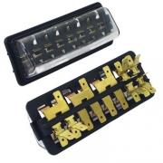 Fuse Box, 8 Pole - 111937037