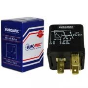 Headlight Dimmer Relay 12 Volt 5 Prong - 111941583