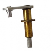 Windshield Wiper Shaft - 111955216B