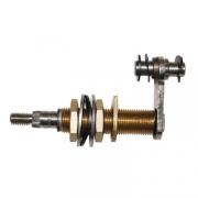 Wiper Shaft Pivot Kit (Double Pin) - 111998161C