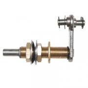 Wiper Shaft Pivot Kit (Double Pin) - 111998161A