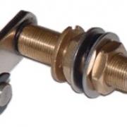 Wiper Pivot Arm - 111998162B