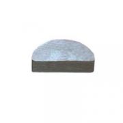 Crank Pulley Woodruff Key Small  - 113105249