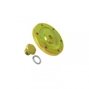 Oil Strainer Cover Kit  - 113115181SP