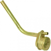 Oil Filler With Oil Drain Tube And Cap - 113115451C