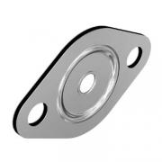 Heat Riser Gasket Small Hole - 113251265