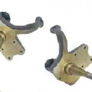 Standard Spindles, Disc, L/R Set - 113405311D-312D