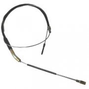 Parking Brake Cable, 1916mm - 113609721B