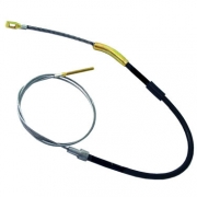 Parking Brake Cable, 1779mm - 113609721L