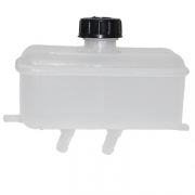 Brake Fluid Reservoir With Cap - 113611301LX