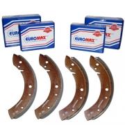 Brake Shoe Set - 113698237A