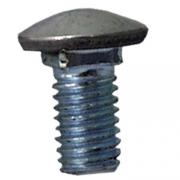 Bumper Bolts Chrome - 113707191C