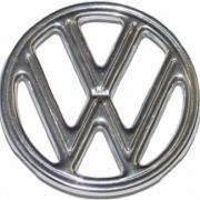 VW Hood Emblem  - 113853605A