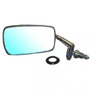 Side View Mirror, Outer Left - 113857513DCHR