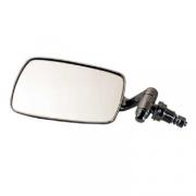 Mirror Side View Chrome, Left - 113857513D