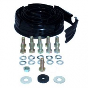 Fender Installation Kit. Bolts, Washers, Beading - 113898022