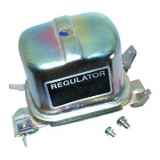 Voltage Regulator (14 Volt/30 Amps) - 113903803E